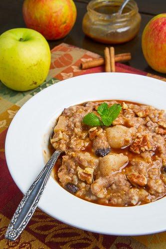 easy apple recipes for kids