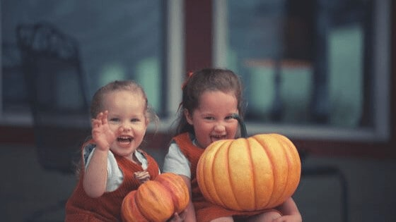 pumpkin recipes for kids