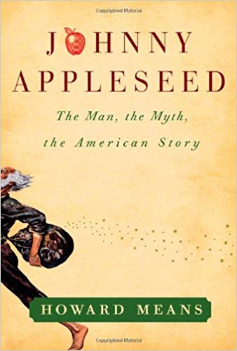 who was johnny appleseed