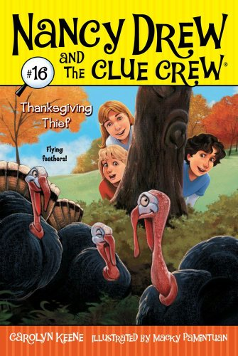 read aloud books about thanksgiving