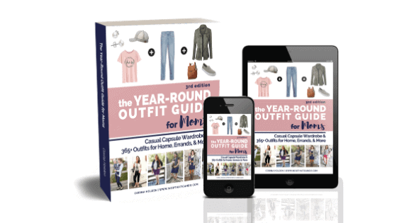 stylish clothes for moms