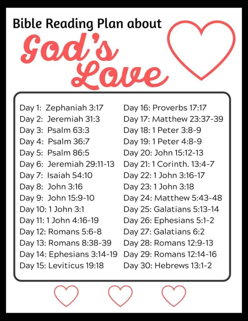 printable daily devotions for kids