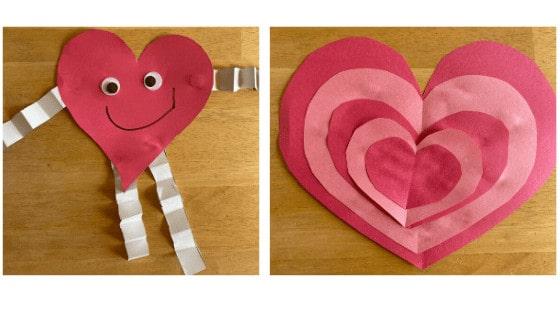 preschool activities for the letter H