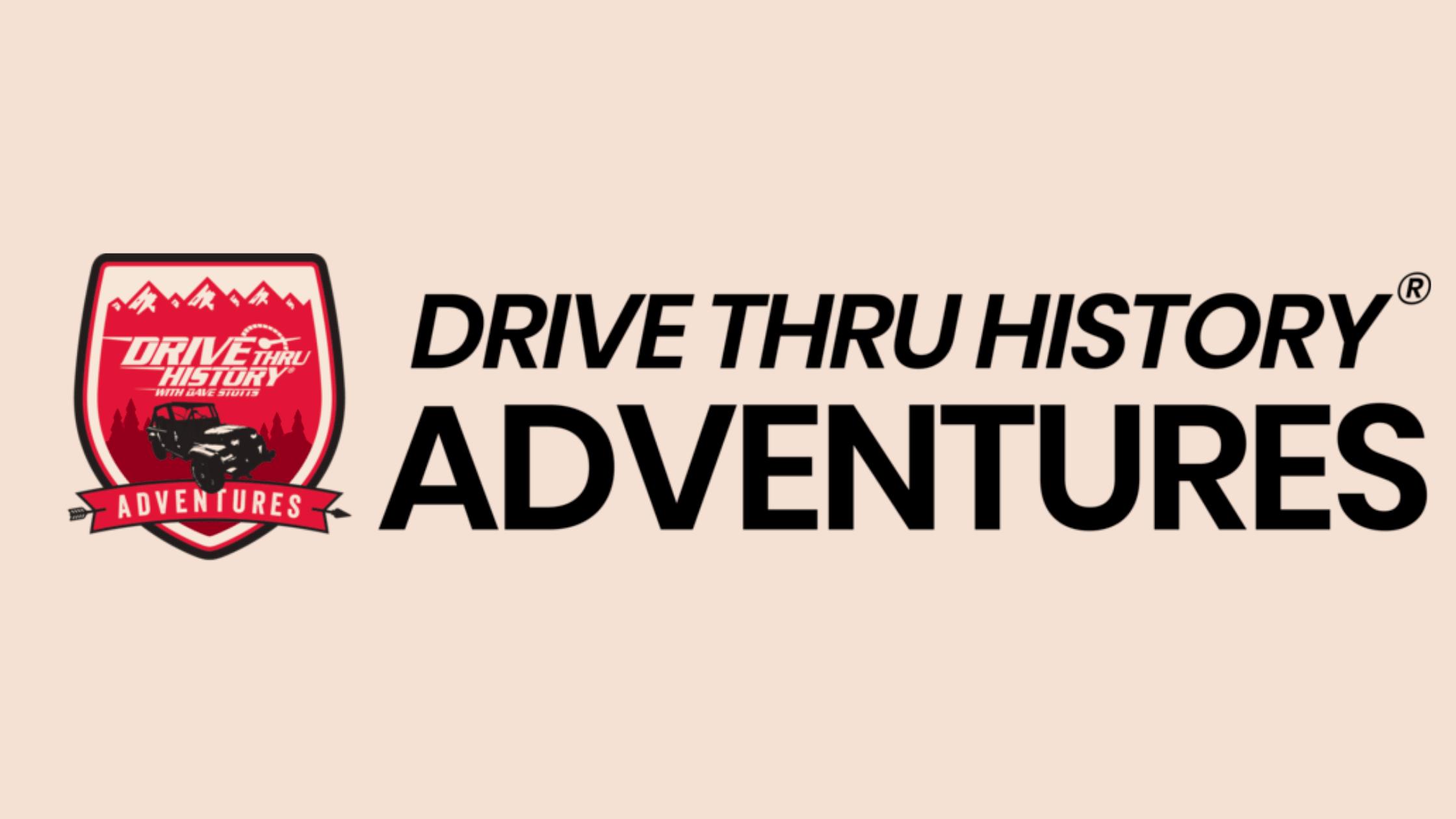 drive through history
