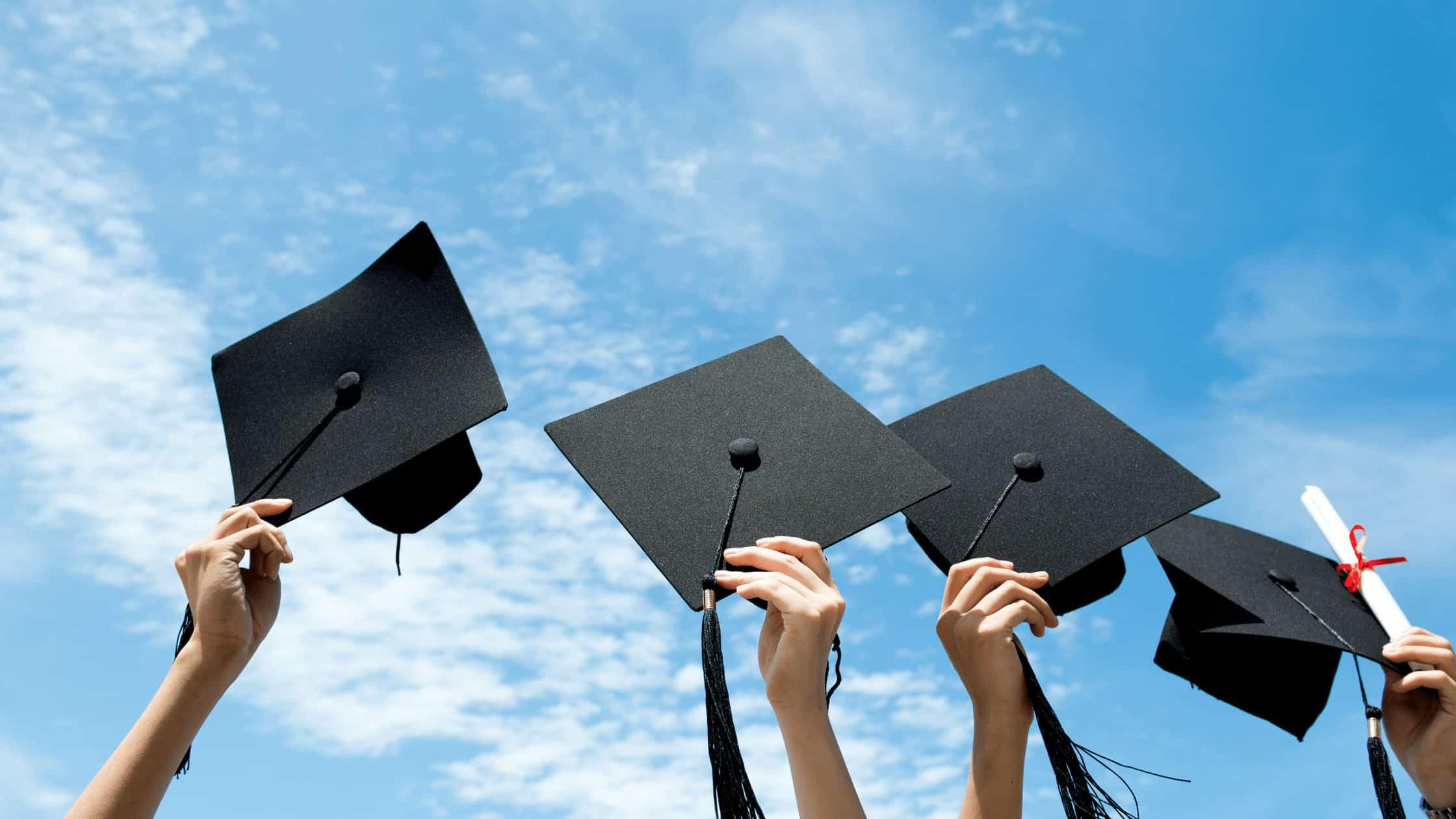 graduation blessings
